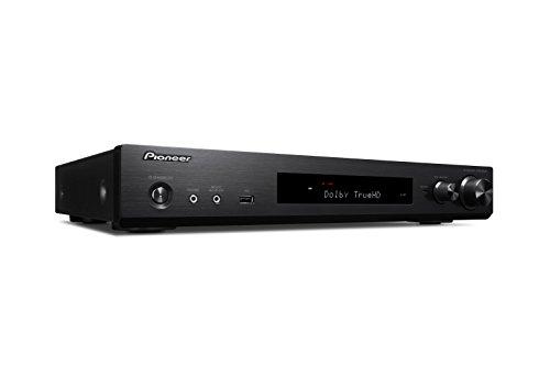 Audio Component Receivers