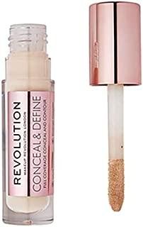 Best makeup revolution blush and contour Reviews