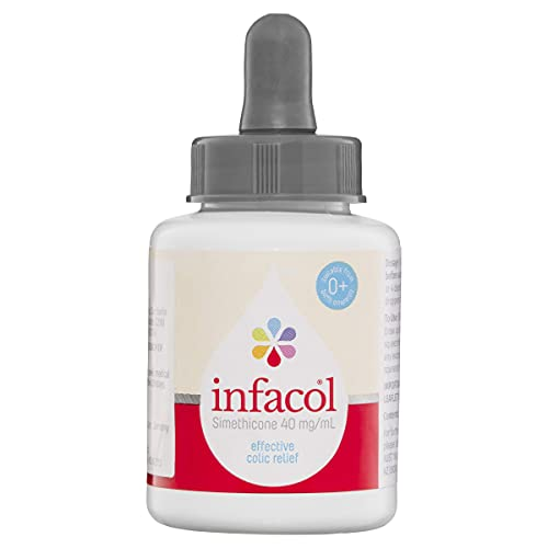 Product Image of the Infacol to Relieve Wind, Infant Colic and Griping Pain 50ml