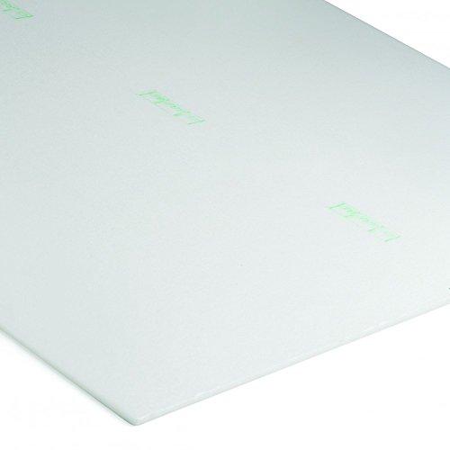 Aislante Pared / Friso Térmico NMC NOMA® PLAN Pack 1600X625X7mm (X4) XPS 34% Ahorro Energético 4 m2