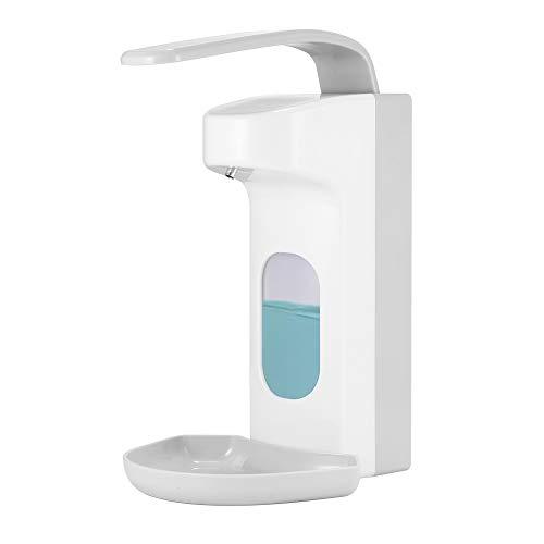 Greenbang Desinfektionsmittelspender Seifenspender, Spender für Desinfektionsmittel Seife, 500ml, Kunststoff