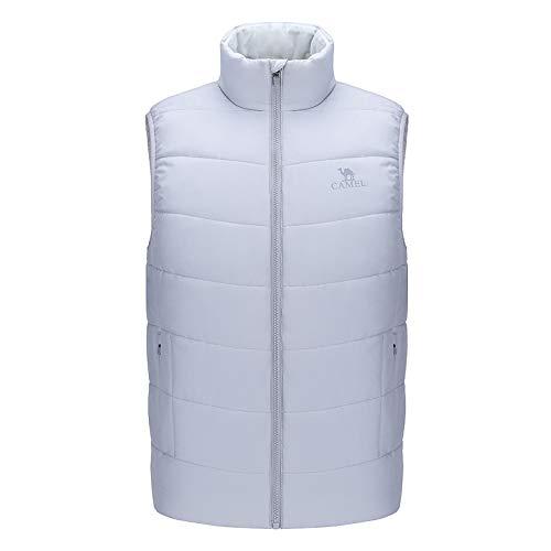 Down Jackets Vest Men's