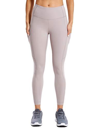 CRZ YOGA Mujer Naked Feeling Leggings Deportivas Cintura Alta Yoga Fitness Pantalones con...