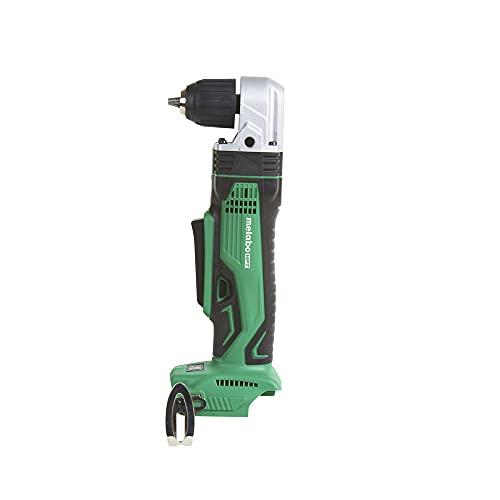 Hitachi 18 Volt Cordless 3/8-Inch Right Angle Drill