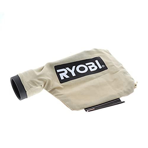 RYOBI OEM 204443001 Assembly DUST Bag in Genuine Factory Package