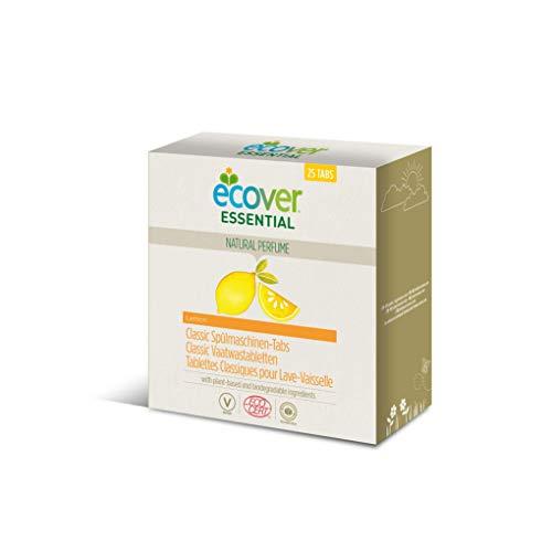 Ecover 412010033 Geschirrspültabs, 500 g, 25Tabs