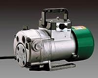 エスコ 20L/minAC100V電動式オイルポンプ EA991CR-31