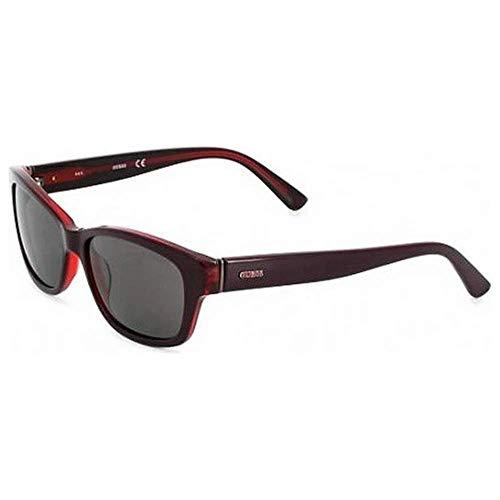 Guess GU7409 Gafas de sol, Morado (Porpora), 52 Unisex Adulto