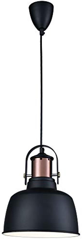 Decken Hnge Lampe dimmbar Wohn Zimmer Fernbedienung Pendel Leuchte im Set inkl RGB LED Leuchtmittel