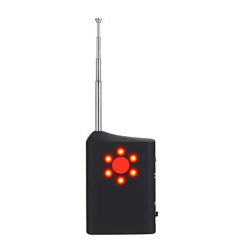 Garsent Drahtlose Signalkamera-Detektoren, drahtloses Fehlererkennungssignal - versteckter Kamerasignalfinder für drahtlose Kabelkamera/JT-Gerät/Ortung/GPS