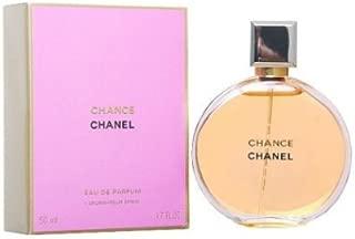 Chance Eau Tendre by Chanel for Women - Eau de toilette, 50 ml