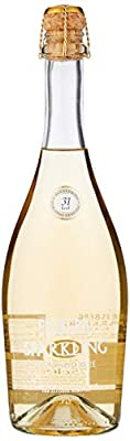 Eisberg Sparkling Blanc Alcohol Free Wine, 75 cl (Case of 6)