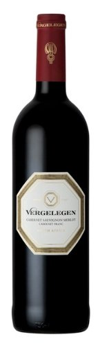 6x 0,75l- 2012er - Vergelegen - Cabernet Sauvignon & Merlot & Cabernet Franc - Stellenbosch W.O. - Südafrika - Rotwein trocken