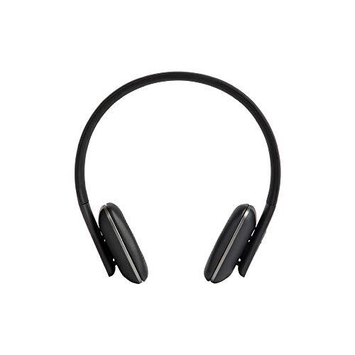 KREAFUNK Kopfhörer drahtlos Ahead schwarz, normal