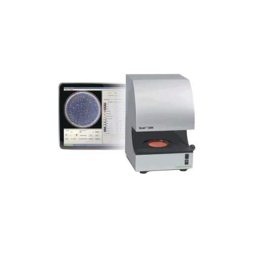 Review Of Interscience Laboratories 436 000 Scan #500 Automatic Colony Counter, 100/240V, 50/60 Hz