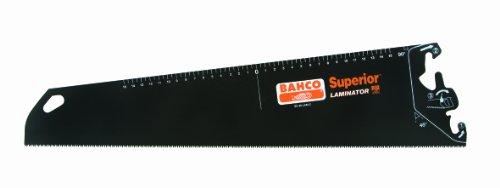 Bahco EX-20-LAM-C BHEX-20-LAM-C Sägeblatt Superior für Laminat und Parkett 500mm 11/12 Zpz