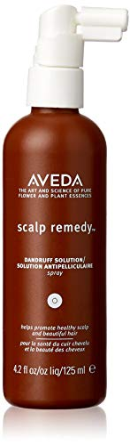 Aveda Scalp Remedy Dandruff Solution, 4.2 Ounce