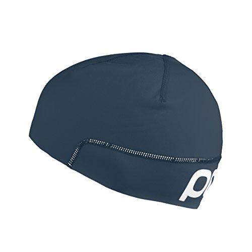 POC Avip Road Beanie Mütze, Herren Einheitsgröße Schwarz (Navy Black)