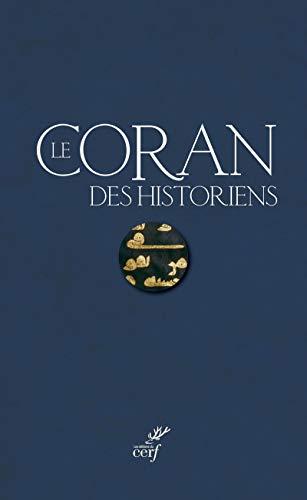 Coffret Le Coran des historiens