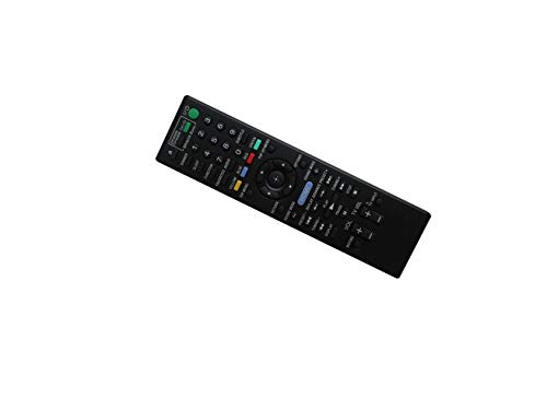 Controle remoto de substituição HCDZ para Sony HBD-T28 HBD-E690 RM-ADP074 HBD-N790W RM-ADP073 148995211 BDV-E490 BDV-NF620 BDV-E985W Blu-ray DVD Home Theater AV System
