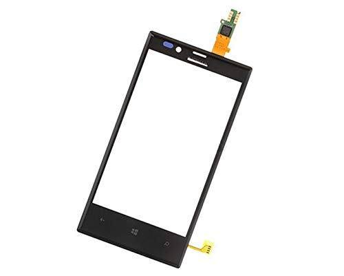 Touch Screen Digitizer for Nokia Lumia 720 Black