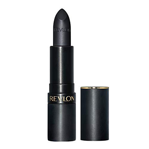 Revlon Super Lustrous The Luscious Mattes Lipstick, 020 Onyx, 0.74 oz