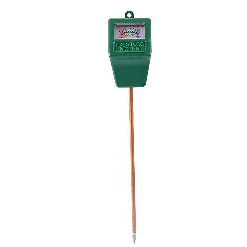 HYCKee Soil Moisture Sensor Meter,Hygrometer Moisture Sensor...