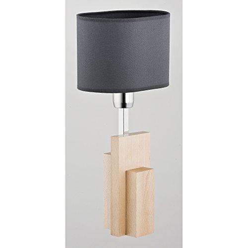 ALFA Moyen 1 Lampe de Chevet Lampe à Poser Luminaire Lampe de Table lumière Interieur