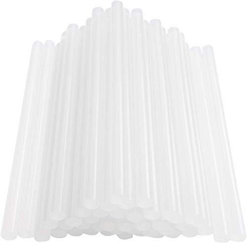 2kg heisskl Eber Bühnen–Barras de pegamento termofusible lápices 11mm x 200mm transparente