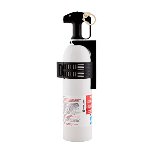First Alert Fire Extinguisher | Personal Watercraft Fire Extinguisher, FE5R-PWCNA
