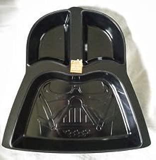 Star Wars Darth Vader Chip and Dip Tray