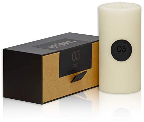 Urban Concepts by DECOCANDLES   Revive - Green Apples & Lavender - Highly Scented Soy Candle - Long Lasting - Hand Poured in USA - 9 Oz.