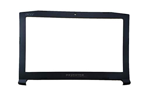 Replacement for Acer Predator Helios 300 PH317-51 PH317-52 Laptop LCD Front Bezel Cover
