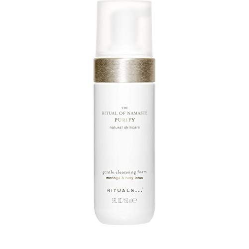 RITUALS The Ritual of Namasté Gentle Reinigungsschaum Purify Collection, 150 ml