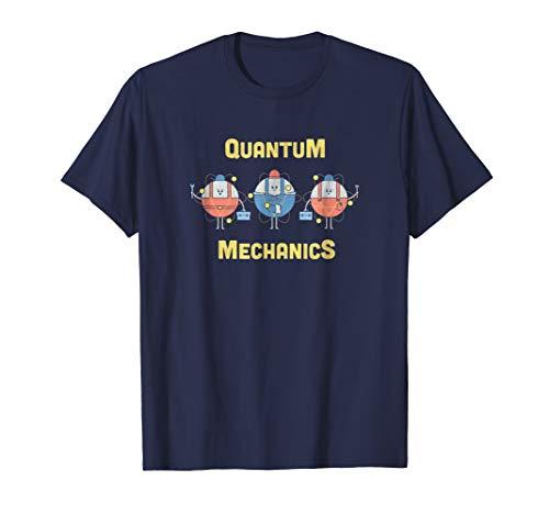 Shirt.Woot: Quantum Mechanics T-Shirt