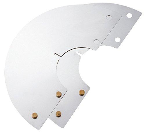 UCO Pac-Flat Réflecteur pour The Original Bougie Lanterne