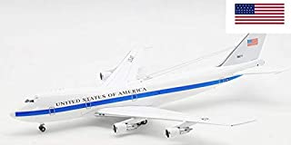 Inflight United States of America Boeing E-4A 747-200B 73-1677 1/200 diecast Plane Model Aircraft