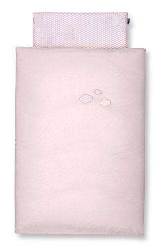Sterntaler 9201626 Baby-Bettwäsche Ella gebraucht kaufen  Wird an jeden Ort in Deutschland