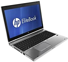 "EliteBook 8570p 15.6"" LED Notebook - Intel Core i7 i7-3520M 2.90 GHz - Platinum"