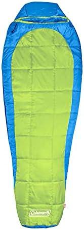 Top 10 Best coleman mummy sleeping bag Reviews