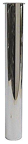 Sanitop-Wingenroth 22126 9 Verstellrohr für Waschtisch-Geruchverschlüsse, 32 x 250 mm, verchromt