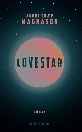 LoveStar: Roman