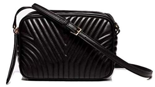 Sisley Shoulder Bag Black