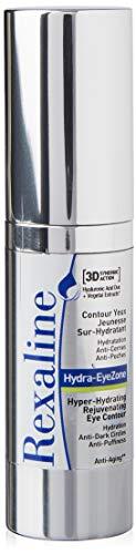 Rexaline Hydra-EyeZone Contorno de Ojos Antiojeras Hidratante - 15 ml