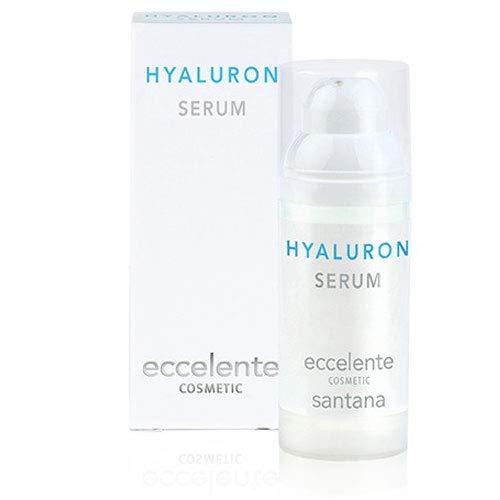 eccelente santana Hyaluron Serum 30 ml