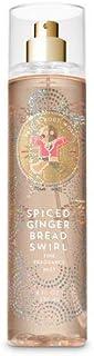 【Bath&Body Works/バス&ボディワークス】 ファインフレグランスミスト スパイスジンジャーブレッドスワール Fine Fragrance Mist Spiced Gingerbread Swirl 8oz (236ml) [並行輸入品]