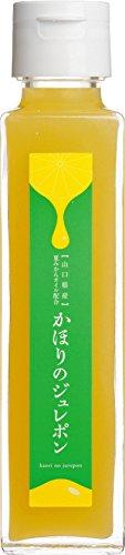ヤマカ醤油 かほりのジュレポン 夏みかん 180g