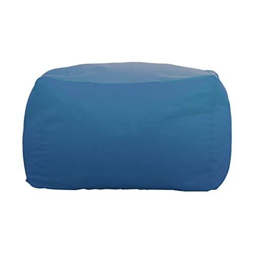 Canapés-Lits Canapé de Loisirs Canapé de Loisirs Chaise Pliante Chaise Longue Fauteuil Dossier Fauteuil Pause Repas Portable 5 Couleurs (Couleur : B, Taille : 55 * 55 * 38cm)