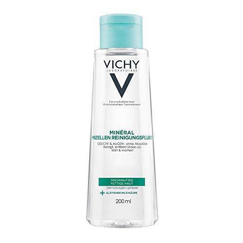 VICHY Minéral Mizellen Reinigungsfluid, 200 ml Lösung