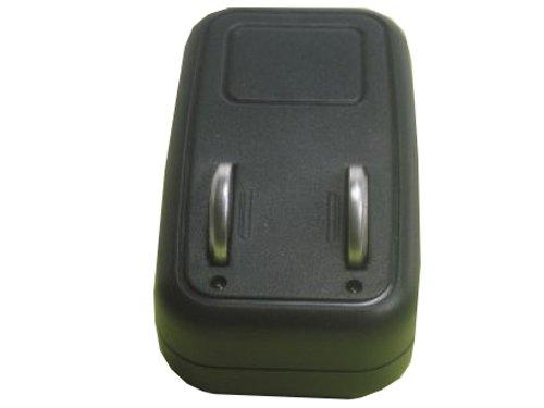 Cargador de pilas de botón Cr2032 y Cr2025 Li-ion recargable.
